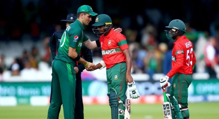 Schedule announced for Pakistan's tour of Bangladesh