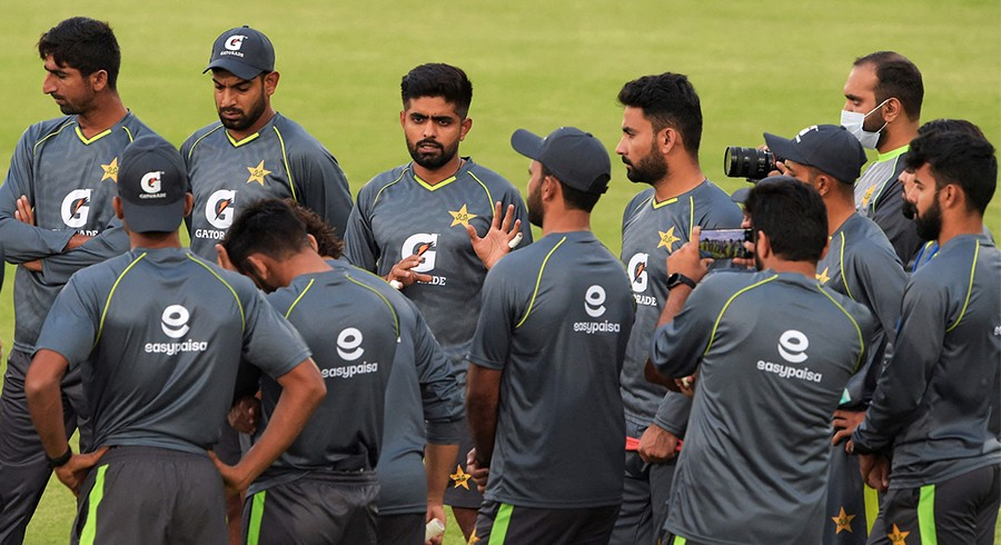Pakistan take fresh guard for first home New Zealand series in 18 years