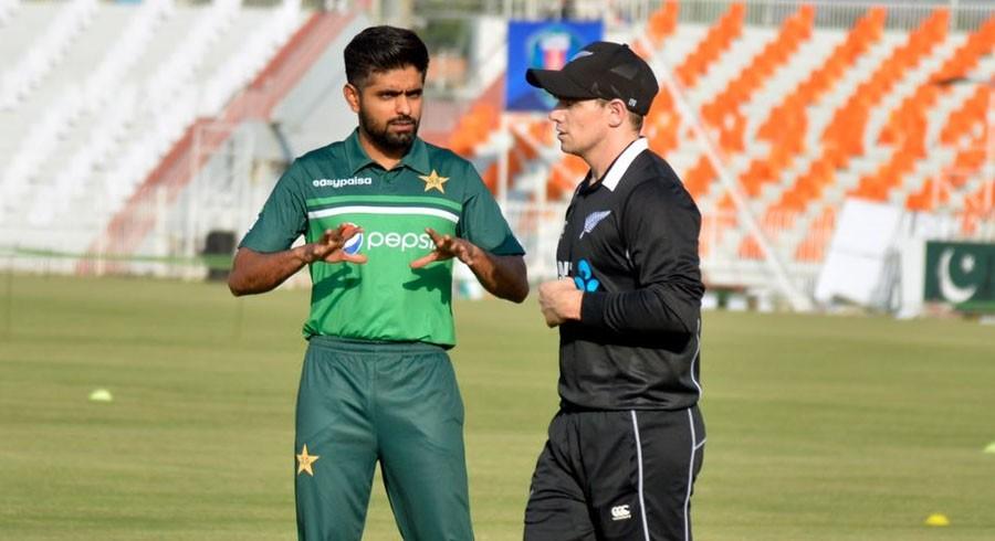 New Zealand abandon Pakistan tour amid 'security concerns'