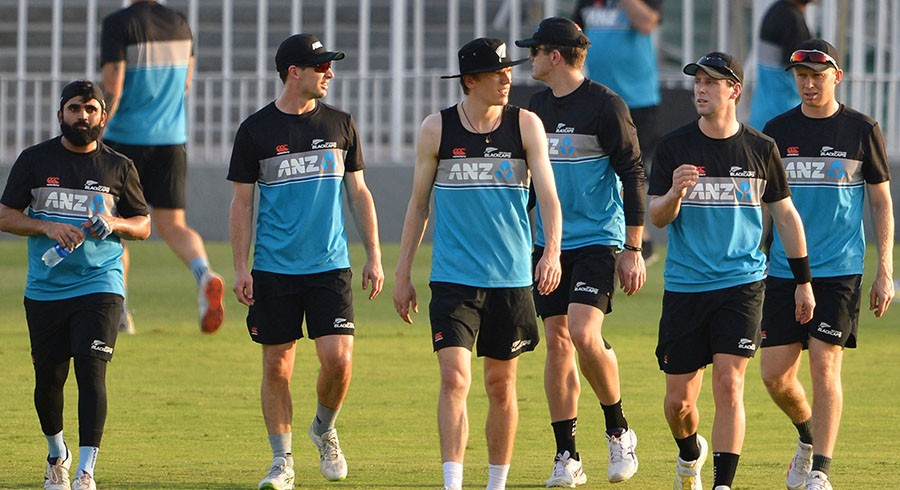 New Zealand's disdainful and pitiable last-minute pullout