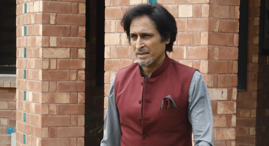 Ramiz Raja 'severely disappointed' with cricket's 'Western Bloc'