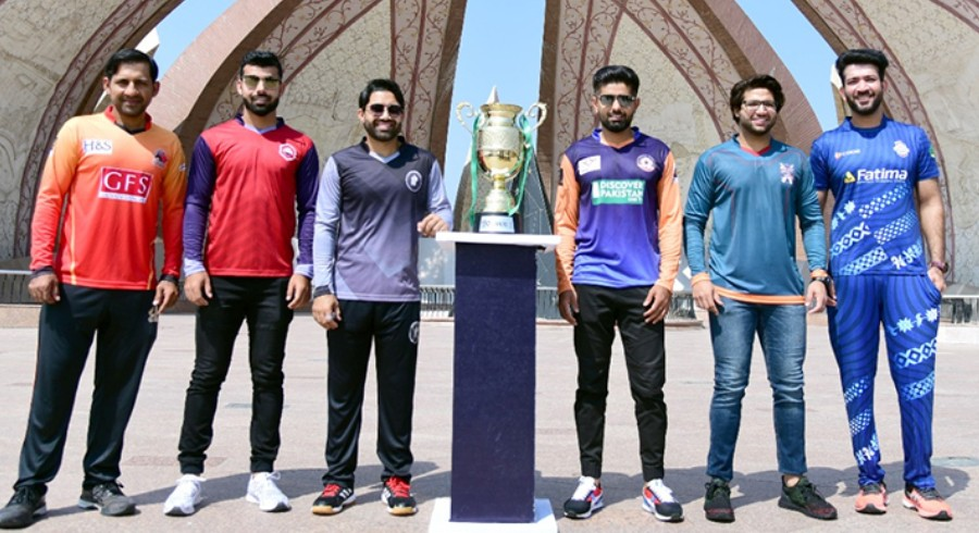 PCB introduces loan window for remaining National T20 Cup matches