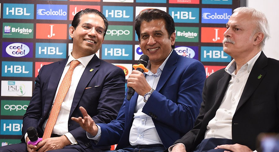PCB offers 'final solution' to address HBL PSL franchises' financial concerns