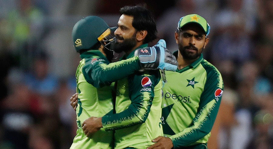 Pakistan aren't favourites for T20 World Cup but can surprise opponents: Imam