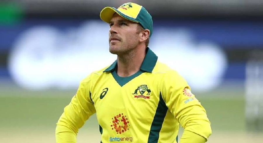 Finch says underdone Australia can win World Cup