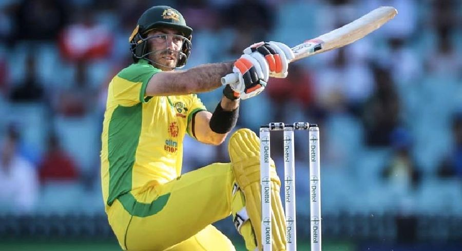 All well with Maxwell ahead of Australia's World Cup campaign