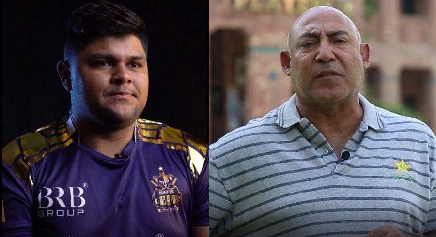 Nazar demands Wasim's resignation over Azam Khan's 'unfair treatment'