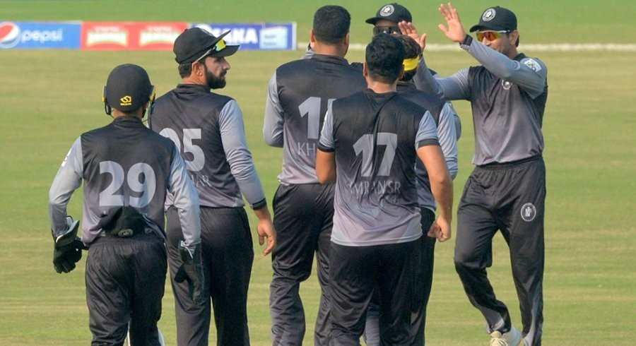 National T20 Cup: Iftikhar stars as KP beat Northern to qualify for final