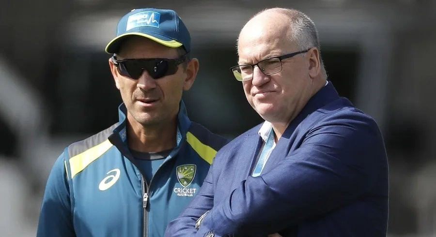 Great survivor Eddings falls as Australia chairman after losing support