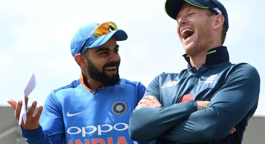 Morgan, Kohli target T20 World Cup title legacy