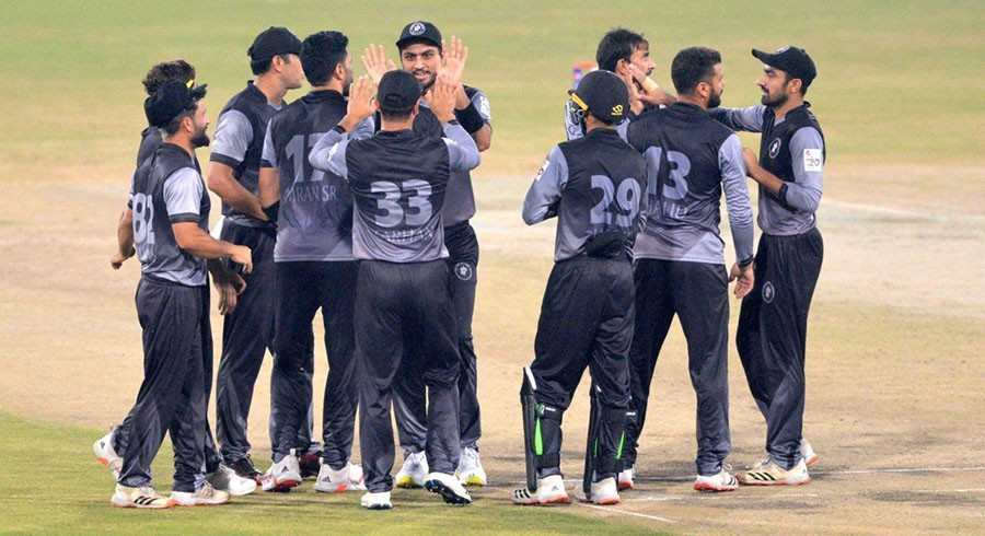 Khyber Pakhtunkhwa successfully defend National T20 Cup title