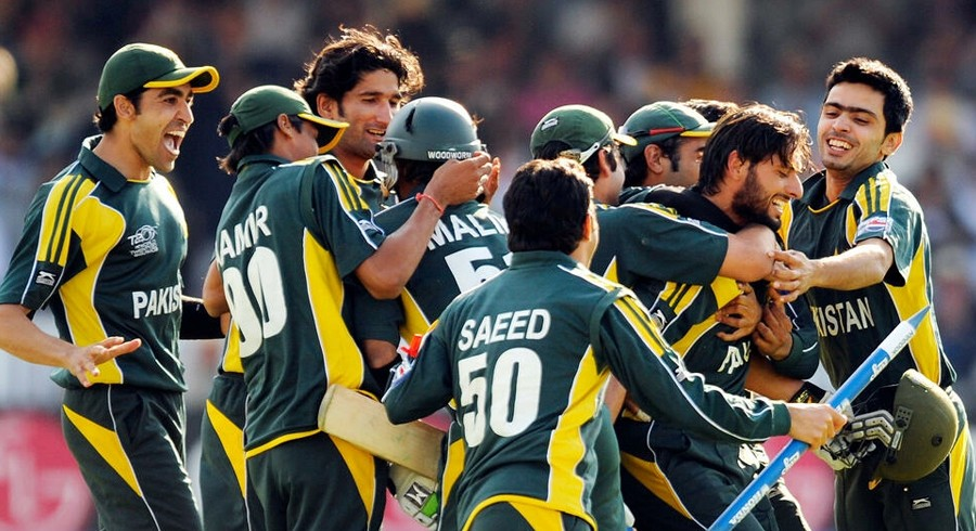Shahid Afridi issues Pakistan warning ahead of T20 World Cup