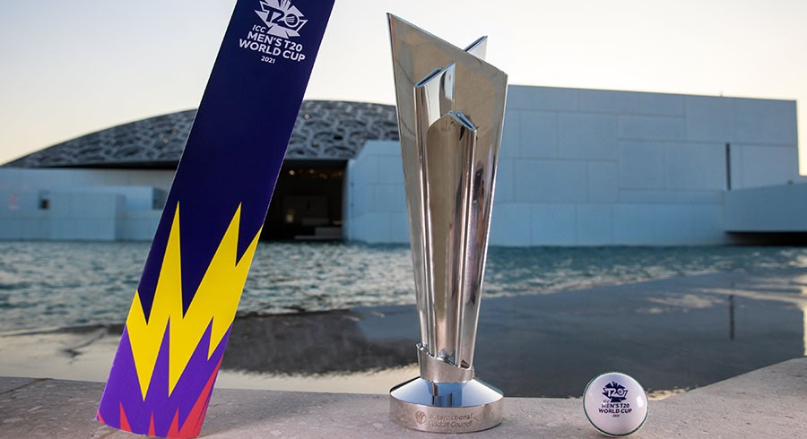 ICC T20 World Cup 2021 guide