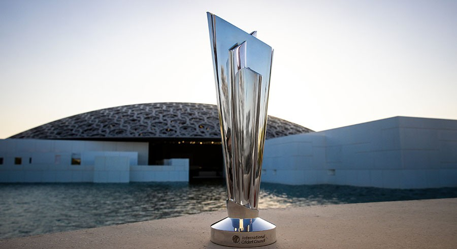 ICC T20 World Cup 2021 squads and fixtures