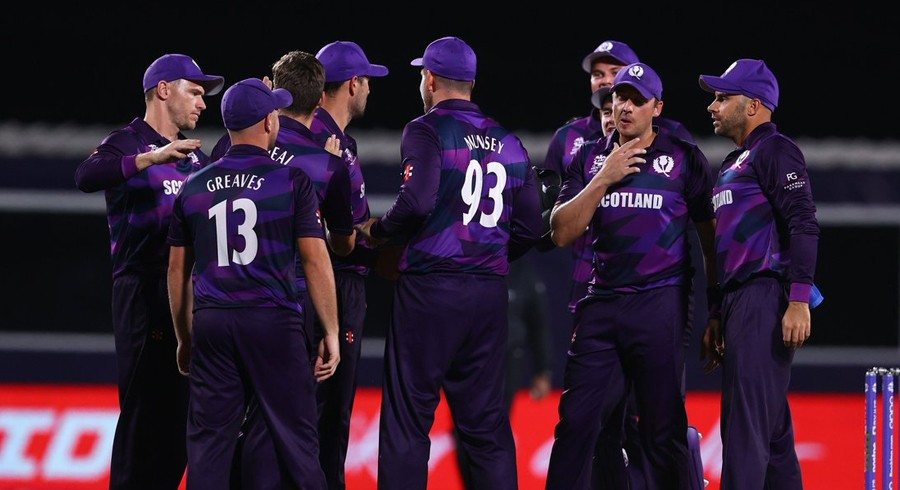 Scotland upset Bangladesh on opening day of T20 World Cup