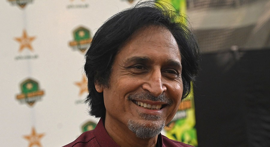 'Moment to cherish': Ramiz Raja opens up after Pakistan's win over India