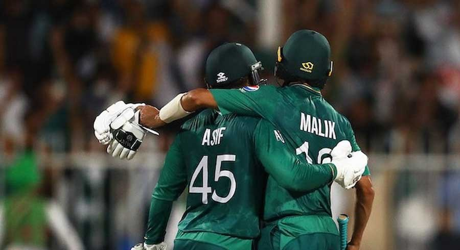 Pakistan down New Zealand after fascinating clash