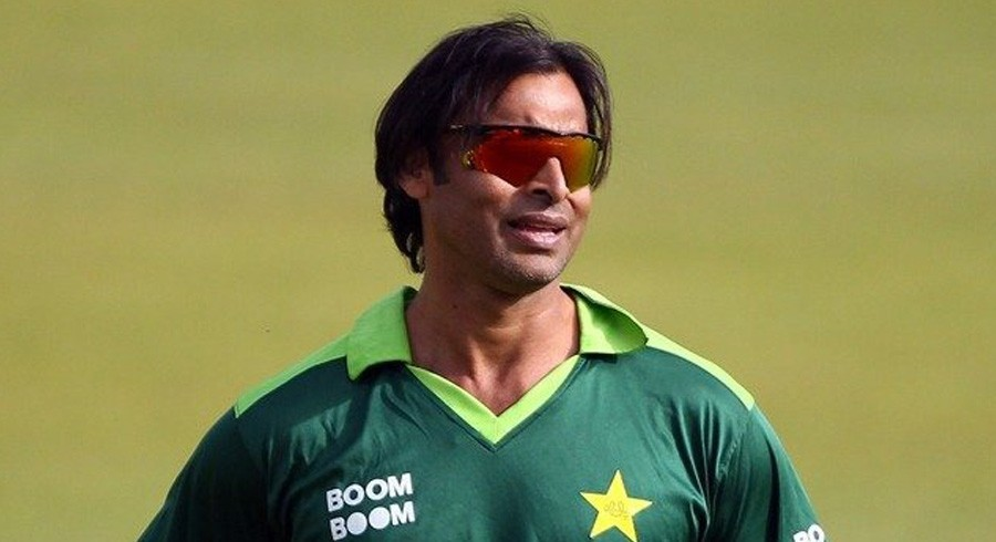 Shoaib Akhtar quits live on air after facing 'rude and obnoxious' behaviour