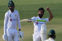 Fawad Alam opens up after punishing South Africa with century