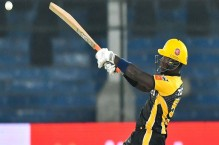 Zalmi down Gladiators after high-scoring thriller
