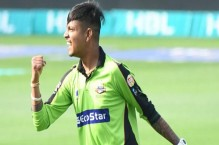 Lahore Qalandars name replacement for Rashid Khan
