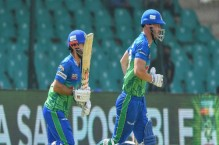 LIVE: Multan Sultans off to breezy start after being put in to bat first