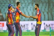 Karachi Kings restrict Multan Sultans to 195 runs despite disastrous start
