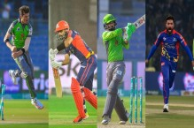 Kings vs Qalandars: Preview and predicted lineups for HBL PSL 6 clash