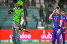 David Wiese opens up after fiery cameo against Karachi Kings