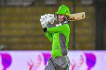Ben Dunk reveals goals for remainder of HBL PSL 6