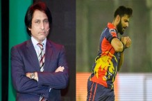 Ramiz Raja questions Imad Wasim's captaincy after defeat against Qalandars