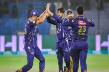 Quetta register first win in HBL PSL 6, break trend of chasing teams winning