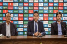 Players' apprehensions led to HBL PSL 6 postponement: Wasim Khan