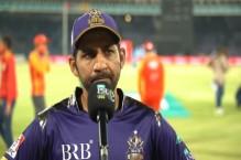 Sarfaraz Ahmed opens up after PSL 6 gets postponed