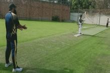 Zimbabwe-bound Pakistan cricketers test negative for Covid-19