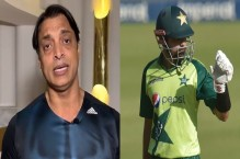 'If you give 50 balls to Virat, what will he do and what did Babar do': Akhtar