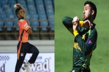 India's Chetan Sakariya inspired by Junaid Khan's spell in Chennai