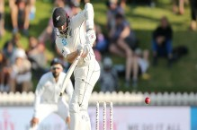 Williamson wins New Zealand player of the year for fourth time