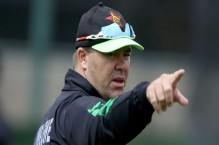 Heath Streak was tasked with finding 'connections' in PSL by Indian bookie