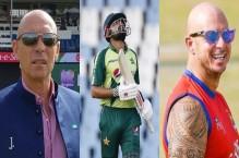 Morrison, Gibbs laud 'little ripper' Babar Azam after 'batting lesson'