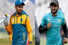 'Babar Azam, Hasan Ali struggled for opportunities at junior level'