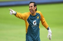 Asif Ali, Haider Ali should be given more opportunities: Younis Khan