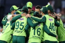 Pakistan to adopt rotation policy for Zimbabwe T20Is