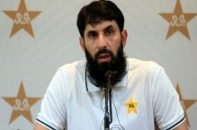 Misbahul Haq throws weight behind 'non-performing' Asif Ali, Haider Ali