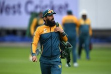 Misbahul Haq warns against complacency ahead of Zimbabwe T20Is