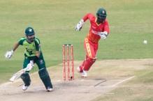 Lone warrior Rizwan helps Pakistan set 150-run target