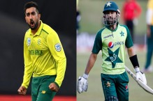 Tabraiz Shamsi makes hilarious comment about in-form Mohammad Rizwan