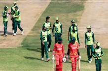 Disciplined Pakistan restrict struggling Zimbabwe to sub-par 118-run total
