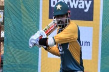 Babar Azam eager to make up for 'golden duck' ahead of second Test