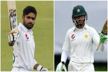 Babar Azam opens up on Imamul Haq's inclusion in Test team